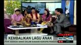 Video Lagu Popzzle 811Show Metro TV Part2