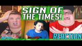 Download Video Lagu Sign Of The Times - Harry Styles (Zack Tabudlo Cover) REACTION!!  Music Terbaik